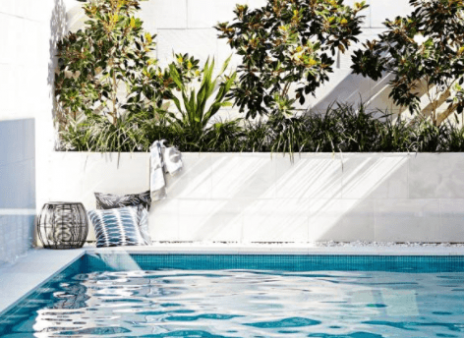 The new smart tech to maintain your swimming pool