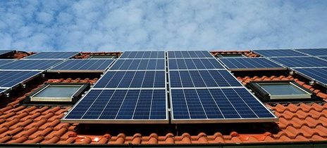 Solar Power and the economy