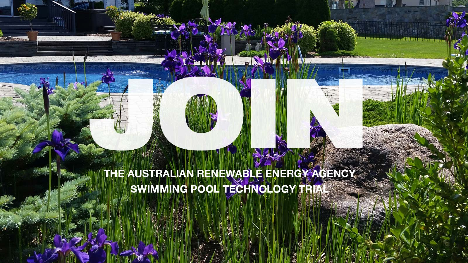 Join the Pooled Energy Arena Trial